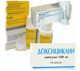 Антибиотики от прыщей. Скинорен, зинерит, базирон АС, клензит С, дифферин, банеоцин