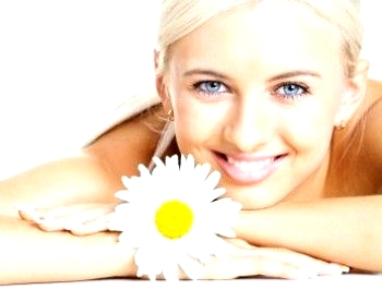 улыбка и красота кожи