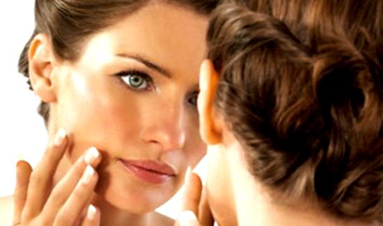 секреты красоты и молодости кожи: очищение, отшелушивание, увлажнение