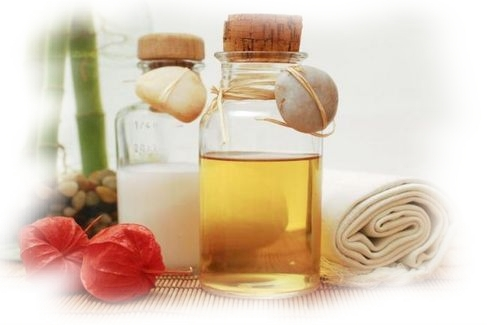 увлажнение кожи маслами