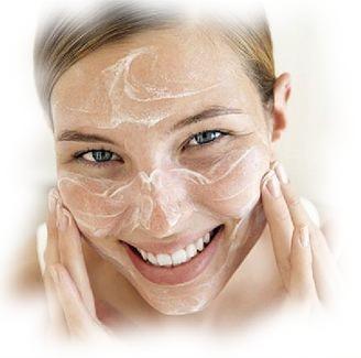 Секреты здоровой, молодой и красивой кожи: очищение кожи