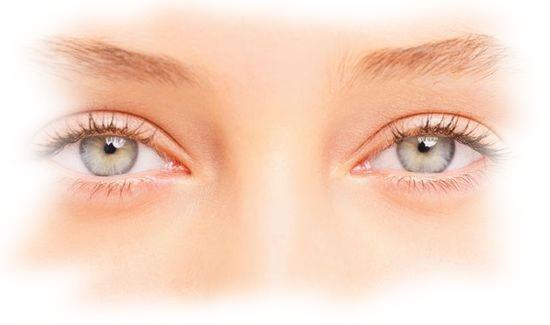 Причины появления отеков и мешков под глазами