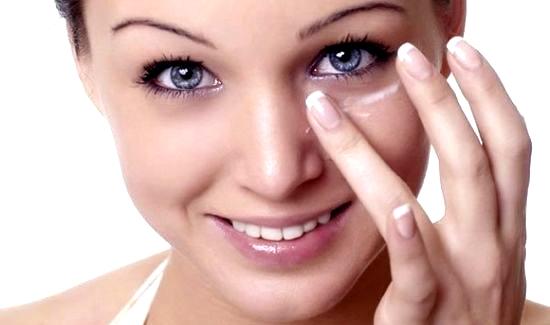 Как убрать отеки и мешки под глазами