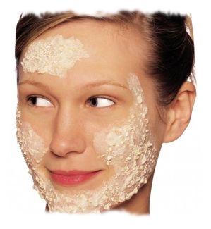 Секреты здоровой, молодой и красивой кожи: отшелушивание кожи