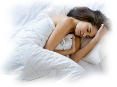 здоровый сон для красивой и молодой кожи