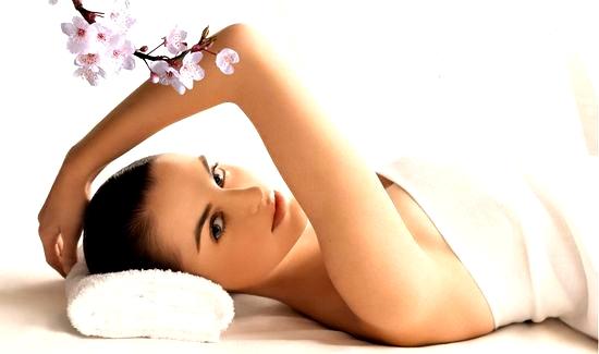 Причины сухой кожи тела и рук
