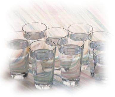 Вода для красоты и здоровья кожи и от целлюлита